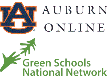 Auburn Online/Green Schools National Network