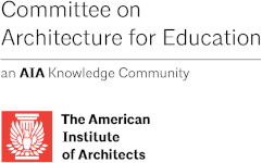 AIA Committee on Architecture for Education