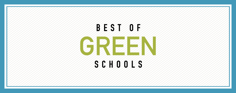 The Green Schools Conference and Expo, which convened this week in Atlanta,  Georgia, highlighted the intersection of sustainability, curriculum and ...