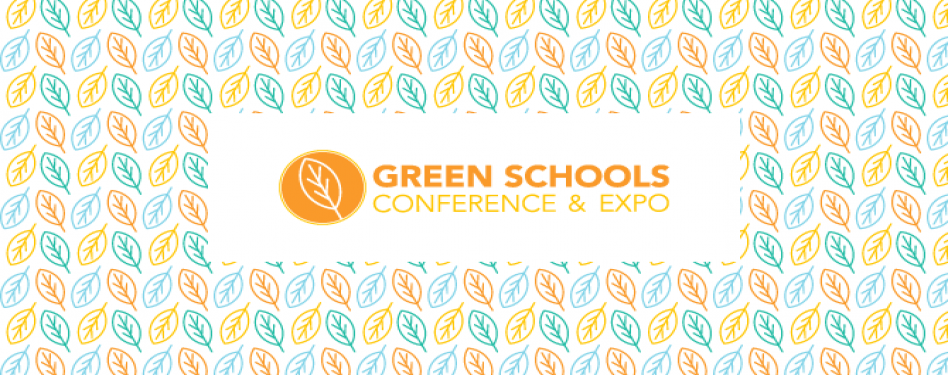 Attend Master Series speaker sessions at the 2016 Green Schools Conference  and Expo